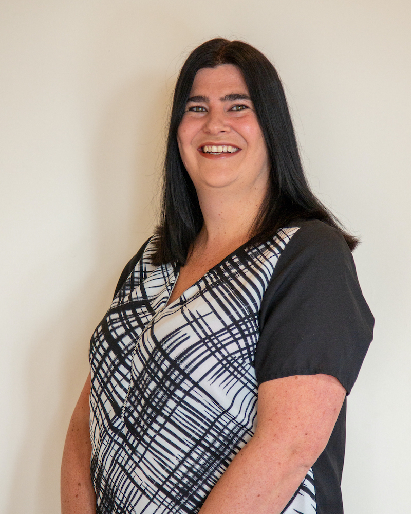 Alison Johnson - CARE Dental Leicester