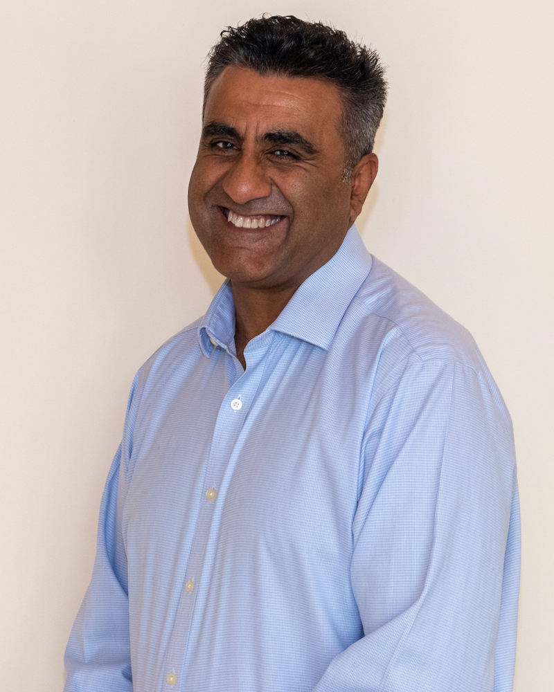 Dr. Amit Kotecha - CARE Dental Leicester