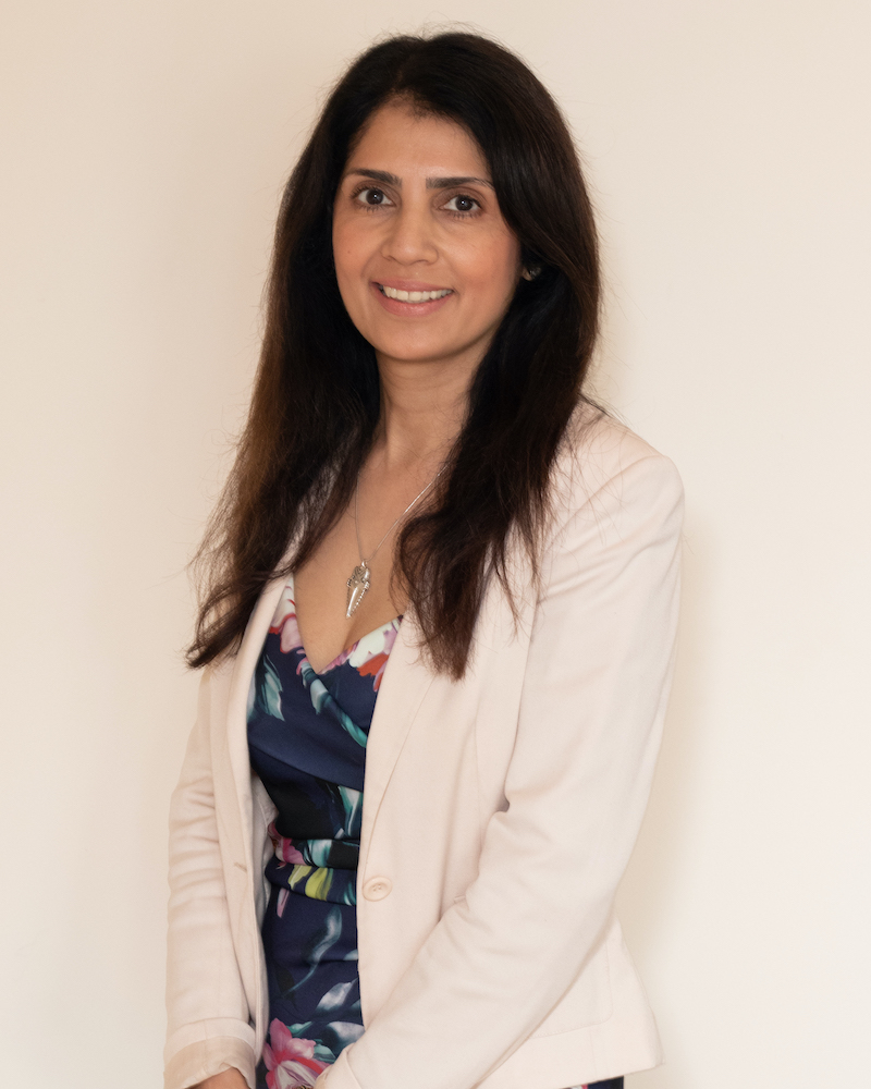 Daksha Kotecha - CARE Dental Leicester