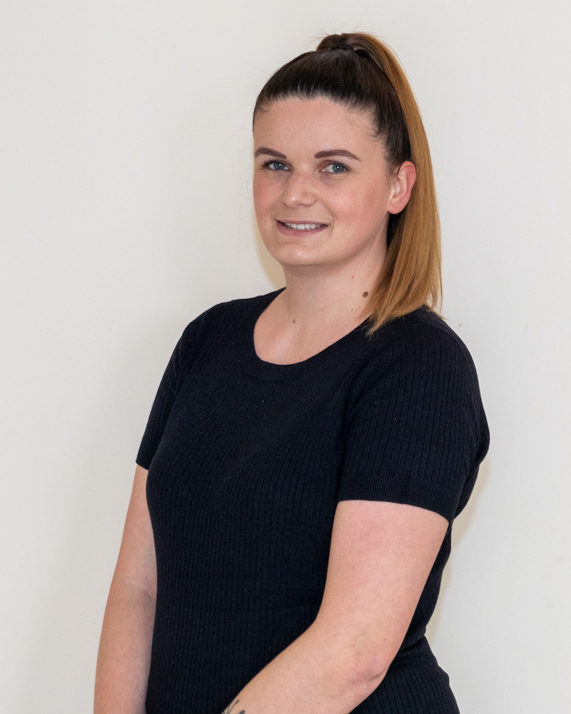 Lauren Jenna Vara - CARE Dental Leicester
